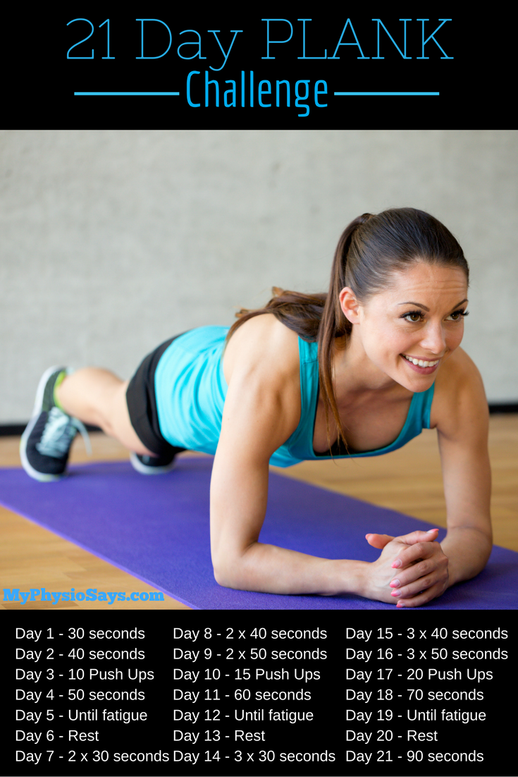 21-day-plank-challenge