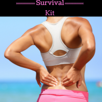 The Back Pain Survival Kit
