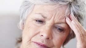 concussion headache